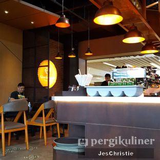 Foto 4 - Interior di Gloria Jean's Coffees oleh JC Wen