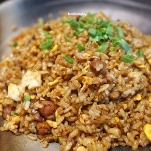 Foto 1 - Makanan(Nasi goreng lapciong) di Paradise Dynasty oleh Stellachubby