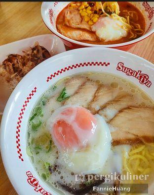 Foto 5 - Makanan di Sugakiya oleh Fannie Huang||@fannie599