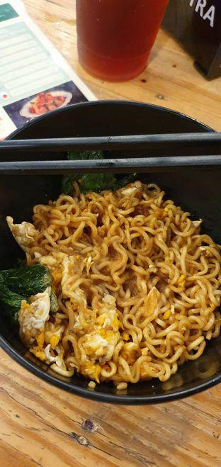 Foto 1 - Makanan di Ropang Plus Plus oleh Yohanacandra (@kulinerkapandiet)