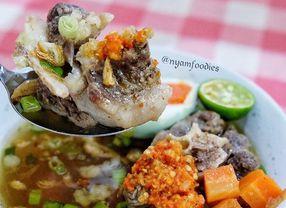 6 Tempat Makan Sop Buntut di Jakarta Paling Maknyus