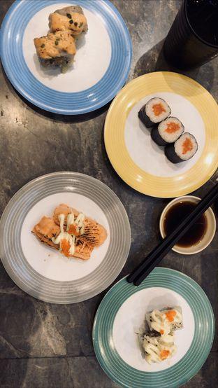 Foto - Makanan di Sushi Go! oleh ardinapuspita