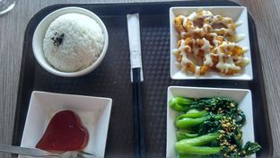 Foto 3 - Makanan(Set makan siang) di Serba Food oleh Yanni Karina