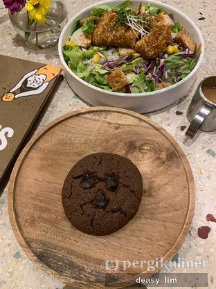 Foto 2 - Makanan di Burgreens Eatery oleh Deasy Lim