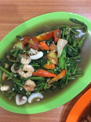 Foto 14 - Makanan di Rumah Makan & Seafood 99 oleh Prido ZH