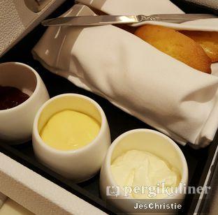 Foto 5 - Makanan di Peacock Lounge - Fairmont Jakarta oleh JC Wen