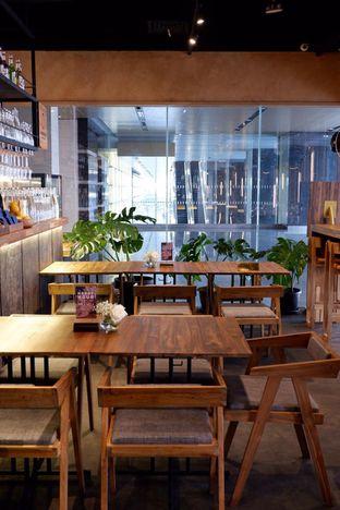 Foto 17 - Interior di Planta Kitchen oleh yudistira ishak abrar