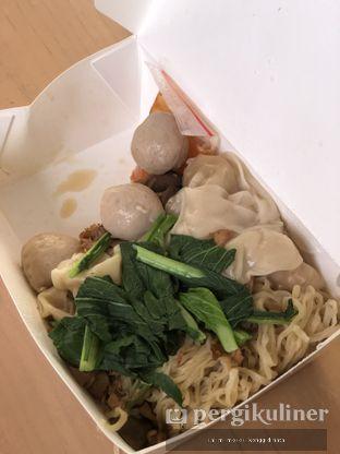 Foto 2 - Makanan di Mie Ayam Gondangdia oleh Oppa Kuliner (@oppakuliner)