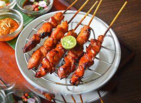 16 Restoran Keluarga di Thamrin yang Enak dan Berkesan