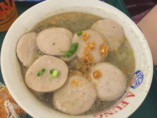 Foto 1 - Makanan di A Fung Baso Sapi Asli oleh Theodora