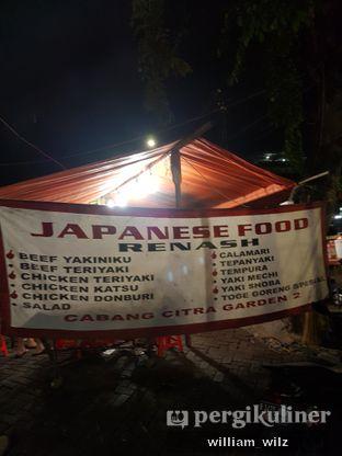Foto 5 - Eksterior di Renash Japanese Food oleh William Wilz