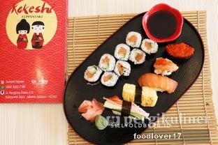 Foto 7 - Makanan di Kokeshi Teppanyaki oleh Sillyoldbear.id