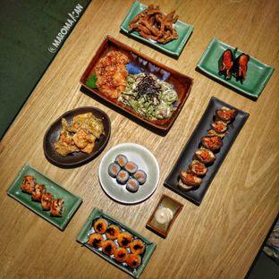 Foto - Makanan di Sushi Groove oleh wilmar sitindaon