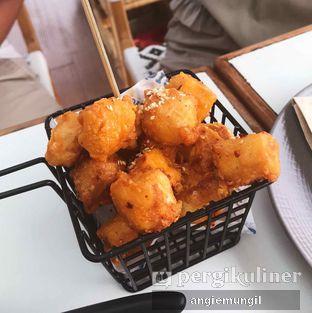 Foto review Gioi Asian Bistro & Lounge oleh Angie  Katarina  4