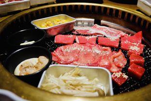 Foto 4 - Makanan di Kintan Buffet oleh Freddy Wijaya