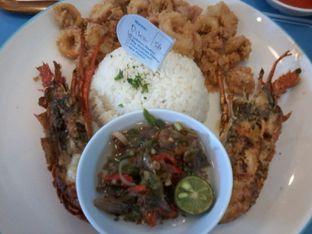 Foto 2 - Makanan di Loobie Lobster oleh Review Dika & Opik (@go2dika)