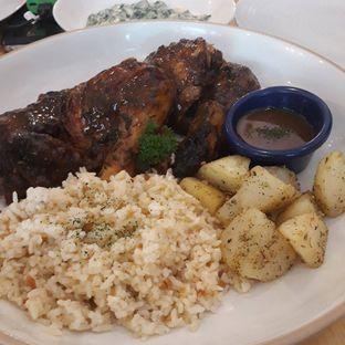 Foto review Ciknic Roast Chicken oleh Christy Monica 3