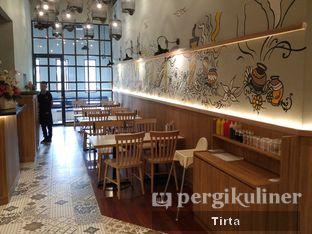 Foto 19 - Interior di Umaramu oleh Tirta Lie