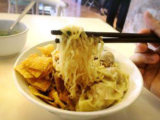 Foto 4 - Makanan di Mie Jempol Batavia oleh Fransiscus
