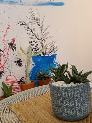 Foto 3 - Interior di Kebun Ide oleh Andry Tse (@maemteruz)