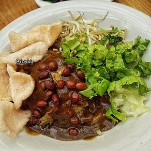 Foto 1 - Makanan(Tahu Telor) di Kafe Betawi oleh felita [@duocicip]