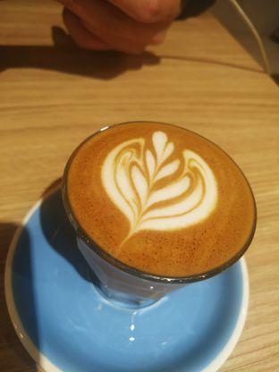 Foto 1 - Makanan di Narasi Coffee oleh Chris Tan