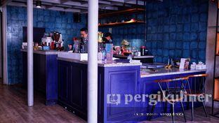 Foto 1 - Interior di Stribe Kitchen & Coffee oleh Oppa Kuliner (@oppakuliner)