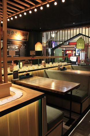 Foto 5 - Interior di Sushi Groove oleh Prido ZH