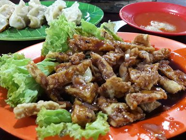 Masakan Chinese Food Seafood 99 Sunter Lengkap Menu Terbaru