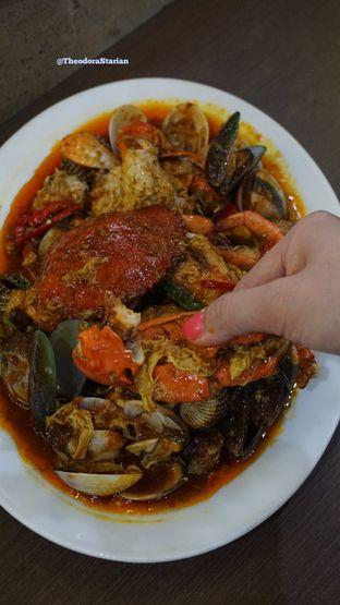 Foto 1 - Makanan di Pawon Seafood Mas Cahyo CO oleh Theodora