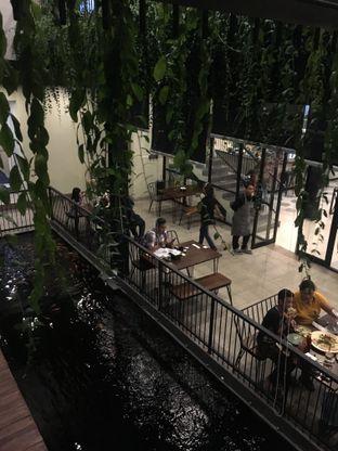 Foto 4 - Interior di Fortaleza Boulangerie oleh RI 347 | Rihana & Ismail