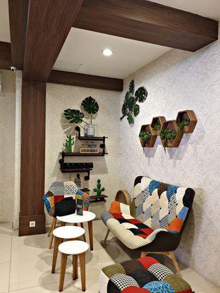 Foto 2 - Interior di Wang Dynasty oleh ruth audrey