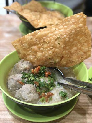 Foto - Makanan di Bakso Solo Samrat oleh Nadia  Kurniati