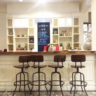 Foto 3 - Interior di Clea Tea Bar and Lounge oleh Yulia Amanda