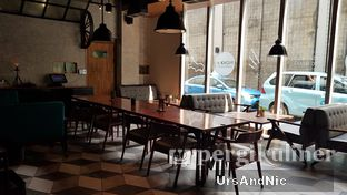 Foto 3 - Interior di Mokka Coffee Cabana oleh UrsAndNic