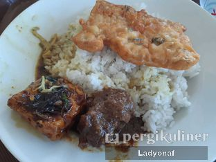 Foto 4 - Makanan di Warung Nako oleh Ladyonaf @placetogoandeat
