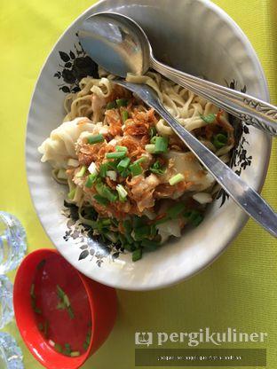 Foto - Makanan di Depot Mie Ayam Bu Benny oleh @mamiclairedoyanmakan