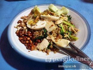 Foto 2 - Makanan di Nasi Goreng Cak Shogun oleh irma jacob