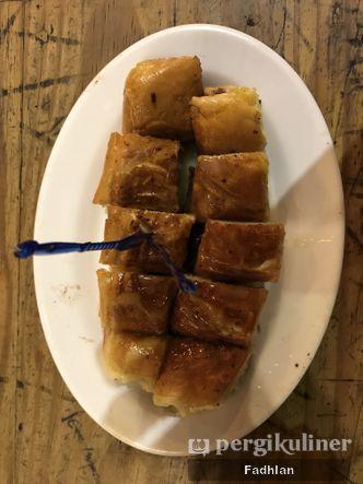 Foto Makanan di Roti Bakar 88