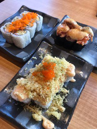 Foto - Makanan di Sushi Tei oleh @qluvfood