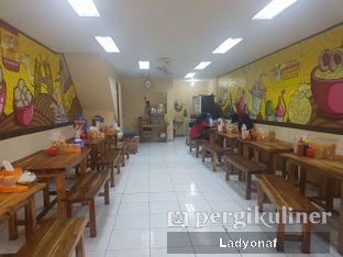 Foto 3 - Interior di Bakso & Ayam Geprek Sewot oleh Ladyonaf @placetogoandeat