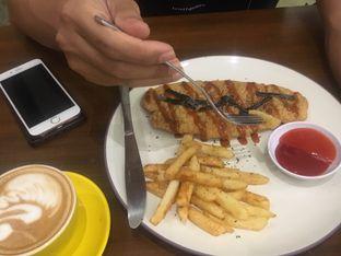 Foto 27 - Makanan di Janjian Coffee 2.0 oleh Prido ZH