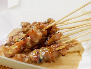 Foto - Makanan di Sate Khas Senayan oleh Agatha Magdalena Yohana