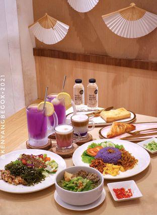 Foto 2 - Makanan di Cafe Phyto Organic oleh Vionna & Tommy