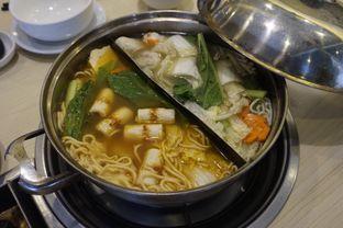 Foto 2 - Makanan di Tako Suki oleh yudistira ishak abrar
