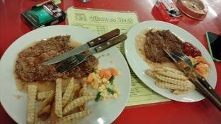Foto 2 - Makanan di Cikawao Steak oleh haniiv mulyono