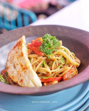 Foto 1 - Makanan di Tjarani Cafe oleh @kulineran_aja