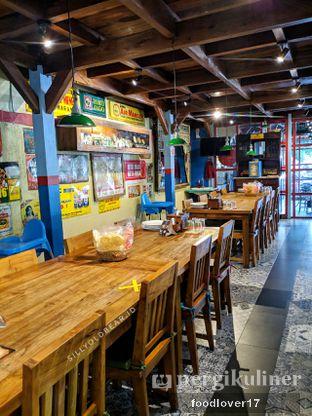 Foto 1 - Interior di Sambel Hejo Sambel Dadak oleh Sillyoldbear.id