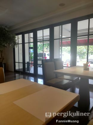 Foto 5 - Interior di Cafe Gratify oleh Fannie Huang||@fannie599