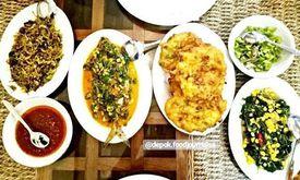 Restoran Bobara Khas Manado Hj. Siolita
